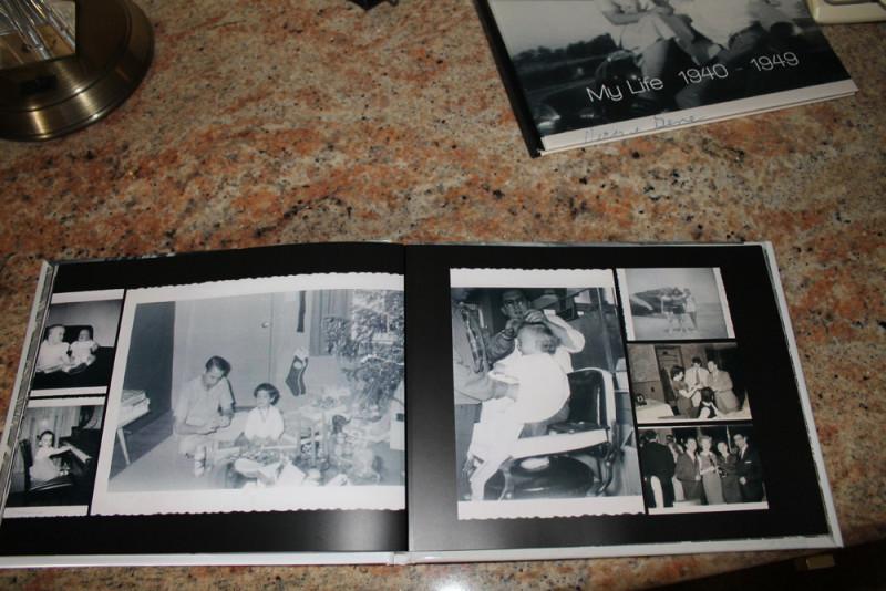 dallas, fort worth, photo books