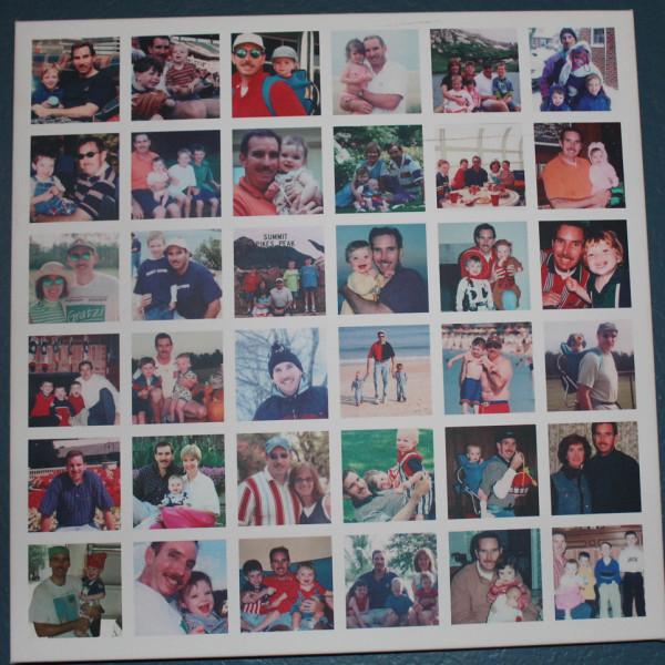 photo college, photo project idea