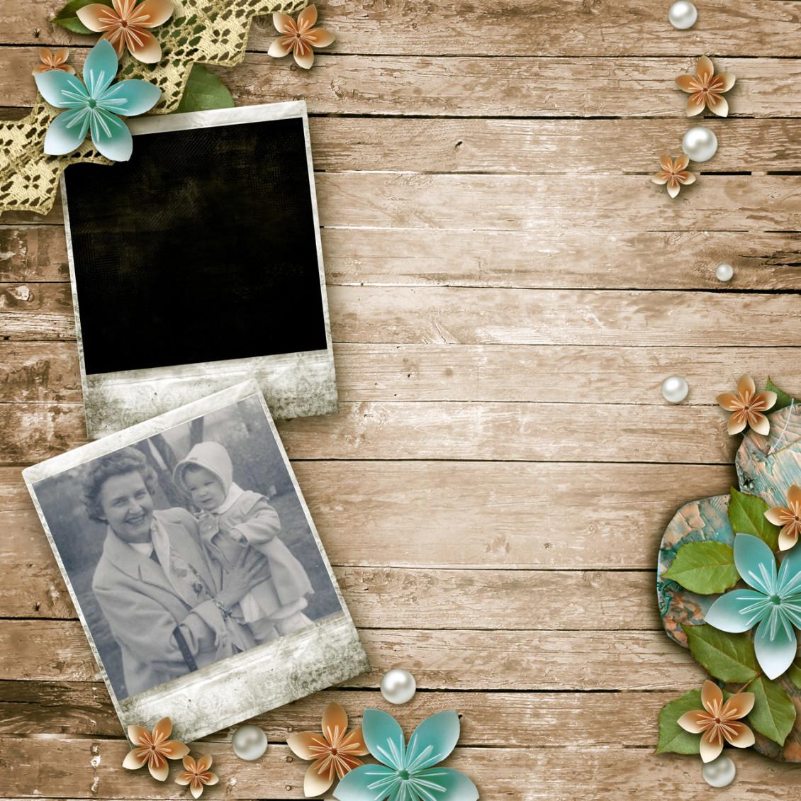 create a photo legacy